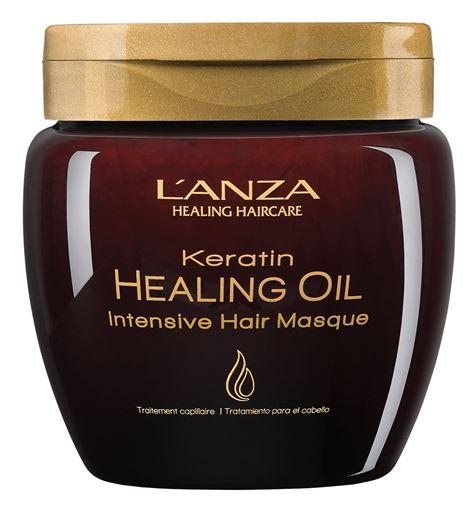 Afbeeldingen van Intensive Hair Masque