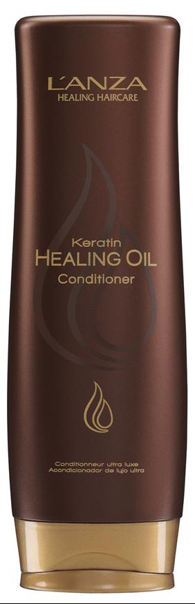 Afbeelding van Keratin Healing Oil Conditioner - 250ml