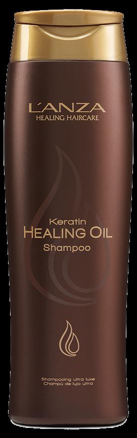 Afbeelding van Keratin Healing Oil Shampoo - 300ml