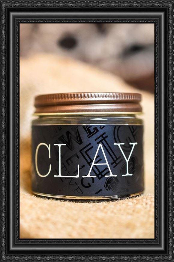 Afbeelding van 18.21 Man Made Clay